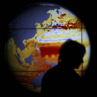 With climate deal, world set to go on carbon diet