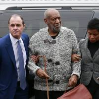 On eve of statute expiry, Bill Cosby charged with sexually assaulting, drugging woman