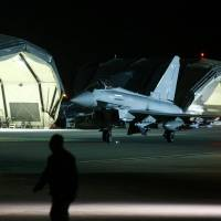Cyprus may let Russian warplanes engaged in Syria strikes use its airports in emergencies