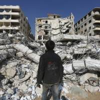 Jihadis 'to quit south Damascus suburbs': sources