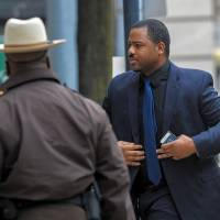 Baltimore mistrial declared in trial of first cop in police-custody death of Freddie Gray