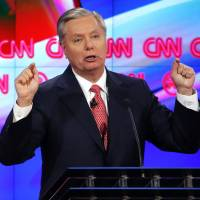GOP hawk Lindsey Graham exits U.S. presidential race as support eludes