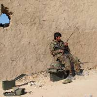 In Facebook plea, Afghan official urges help from Kabul before Helmand falls to Taliban