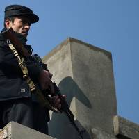 U.S. Embassy issues warning of 'imminent' attack in Kabul