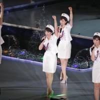 The show must go on, unless North Korean divas say otherwise