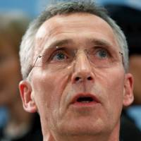 NATO to keep Afghanistan troop level intact, seek funds amid 'sobering' realities on ground