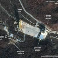 North Korea reportedly ready to resume rocket launches