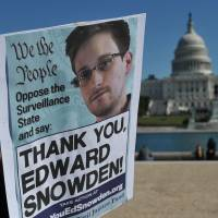 U.S. stops Snowden-exposed collecting of phone metadata, irking security hawks