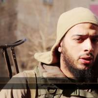 Paris puts seven accused jihadis on trial, including Islamic State executioner in absentia