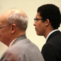 Youth, 16, guilty of rape-murder of Massachusetts high school math teacher when he was 14