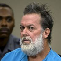 Planned Parenthood shooter wants to represent himself, refuses to undergo mental evaluation