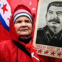 Russia opens new Stalin museums, grapples with terror legacy