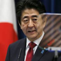 Putting politics over economics, Abe may stall sales tax hike, call for double Diet poll next summer