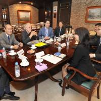 The Japan Times advisory board rates paper's coverage