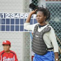 West African baseball coach aims to impart lessons learned in Hokkaido project