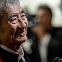 Conductor Ozawa's recording, Watanabe's musical nominated for Grammys
