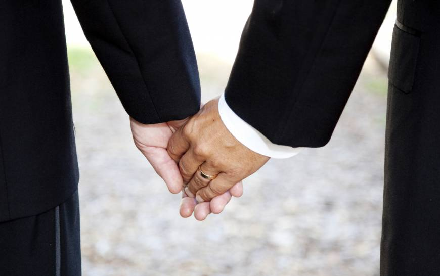 City of Iga to recognize same-sex partnerships from April