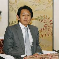 Leaders of DPJ, Ishin no To to test unity with joint parliamentary group