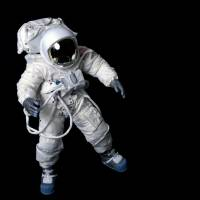 A Japan Aerospace Exploration Agency campaign seeking healthy adults to conduct a two-week stress test for ¥380,000 has attracted more than 2,000 applications. | ISTOCK