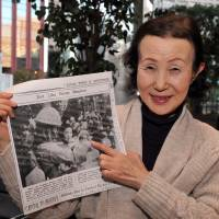 Japan Times reader cherishes WWII news dispatch from Dutch East Indies