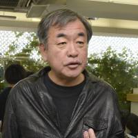 Kengo Kuma, architect picked to design Tokyo's new Olympic stadium, is highly regarded in his field