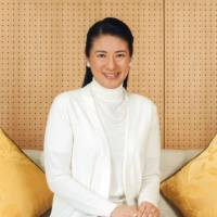 Crown Princess turns 52, calls year time to weigh 'preciousness of peace'