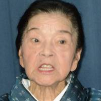 Popular actress Tomi Taira, featured in TV's 'Chura-san,' dies at 87