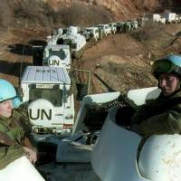 China to replace Japan as second-largest funder of U.N. peacekeeping