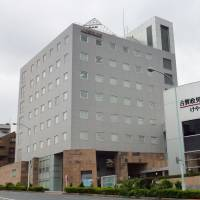 JASRAC's headquarters | KYODO