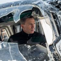 James Bond deals with some old ghosts in 'Spectre'