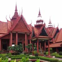 Exploring history, culture in Phnom Penh
