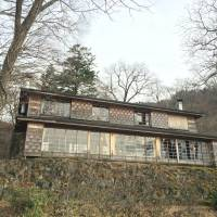Oku-Nikko: Once home from home for Japan's diplomats