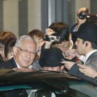 Japanese newspapers' self-interest ensures they toe Komeito's line on tax exemption