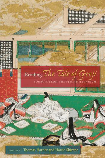 What is a good Tale of Genji essay question?
