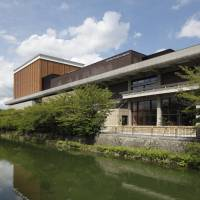 'New' Kyoto theater promises a mighty arts boost