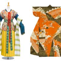 Dressing up the fabric of time in Kobe