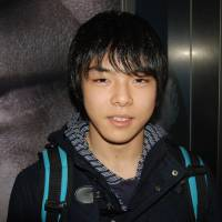 Hiroki Kato, Student, 16 (Japanese): I loved it. The action was really spectacular and it was impressive to see in this format, on the big screen. 'The Force Awakens' is the first of the Star Wars pictures I've seen in a cinema. The special effects looked so much larger than life and their impact added a lot to the excitement. Now I'd like to see the others in the 'Star Wars' series on the big screen too.