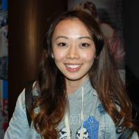 Sayuri Sasaki, English instructor, 22 (Japanese): Recently I saw all the 'Star Wars' films, and this one is definitely the best. It was amazing, and what added a lot to the experience was that this time I saw it in 3-D. The added dimension made the drama all the more lifelike. It was only the second time I have seen 3-D. Not to give anything away, but the plot also contains some unexpected sadness.