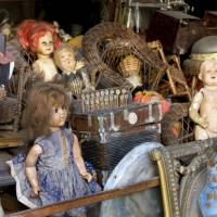 Taking a longer view in defense of clutter
