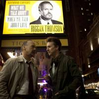Queasy riders: Users of the website Movie Hurl warn that 'Birdman' can make some moviegoers feel nauseous. | © 2014 TWENTIETH CENTURY FOX. ALL RIGHTS RESERVED