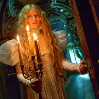 Del Toro's 'Crimson Peak' alluring but far from scary