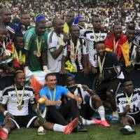 Team chairman Katumbi makes major investments in TP Mazembe