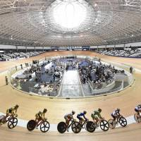 IOC approves switch of cycling venues for 2020 Tokyo Olympics
