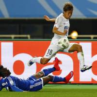 Sanfrecce eye River upset in Club World Cup semis