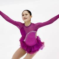 Miyahara captures second straight national title; Mao third
