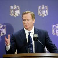 NFL owners put off vote on L.A. move until at least January