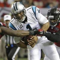 Panthers suffer first defeat