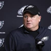 Eagles pull plug on Kelly after personnel decisions backfire