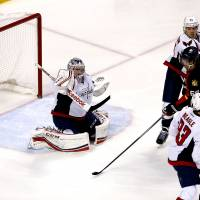 Panthers' Jagr notches 731st career goal