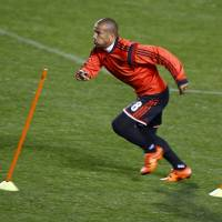 River Plate embraces challenge against Sanfrecce Hiroshima